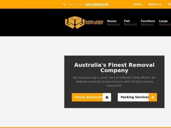 adelaidecheapmovers.com.au