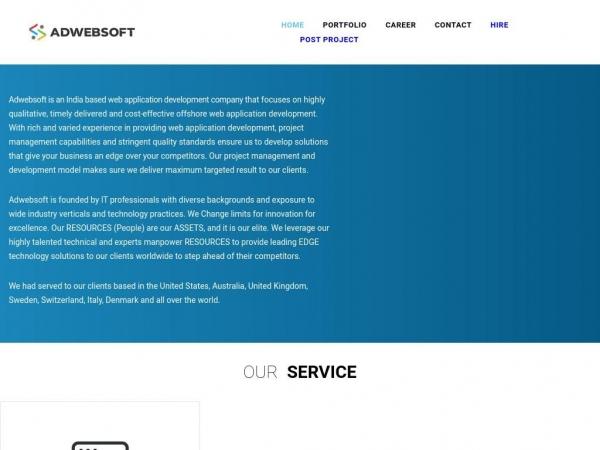 adwebsoft.com