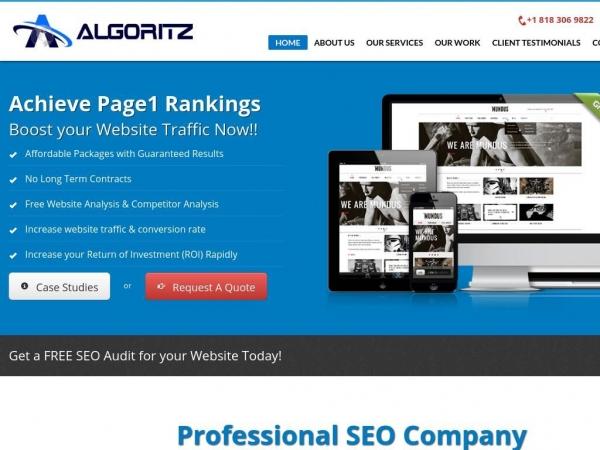 algoritz.com