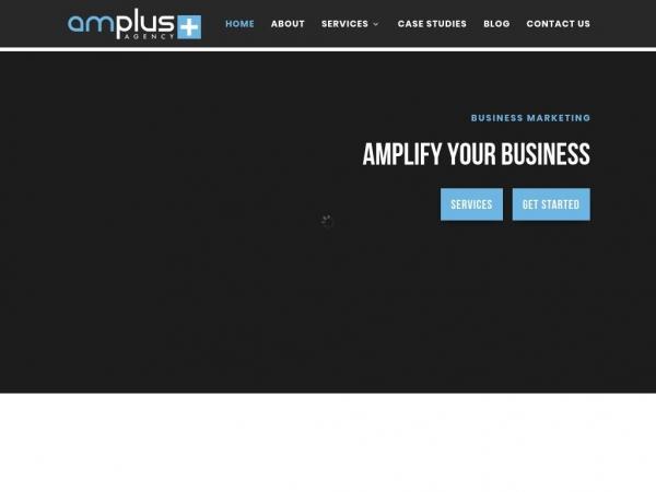amplusagency.com
