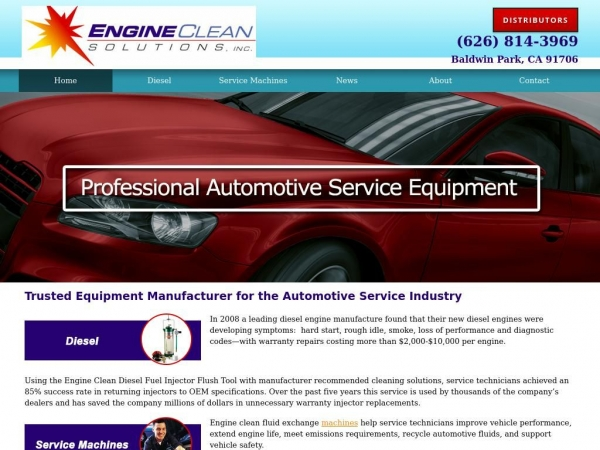 engineclean.com
