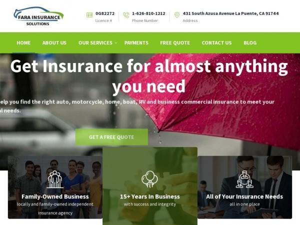 fara-insurance.com