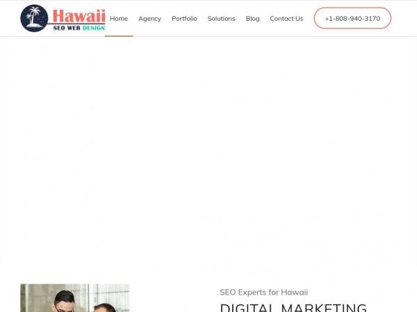 hawaiiseowebdesign.com