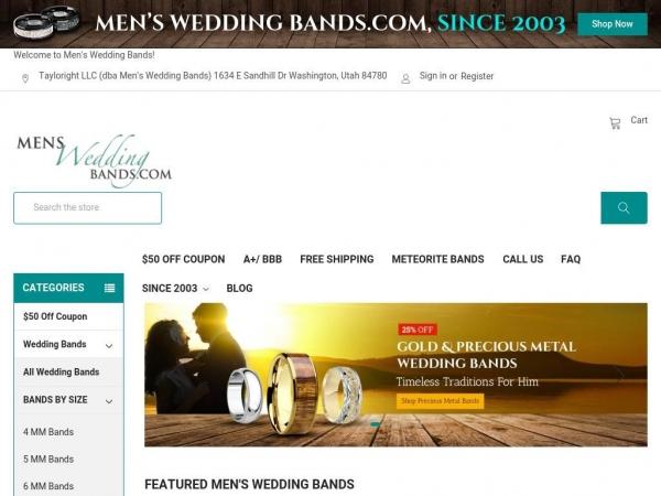 mensweddingbands.com