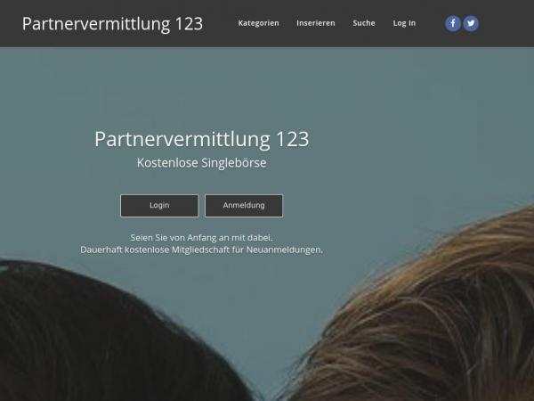 partnervermittlung123.de