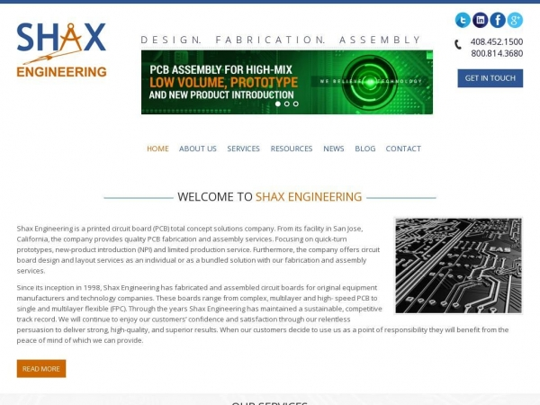 shax-eng.com