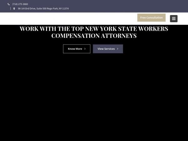 workerscompensationattorney.nyc